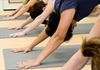 Take A Seat - Yoga and Pilates