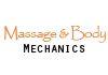 Massage & Body Mechanics