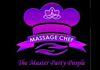 Massage Chef - Massage & Spiritual Healing Treatments