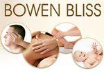 Bowen Bliss - Bowen Therapy