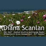Diana Scanlan -  Life Coach Natural Health and Wellness & Reiki Healing