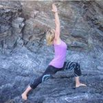 Iyengar Yoga with Paula