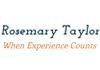 Rosemary Taylor - Psychotherapy