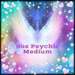 Roz McNulty Psychic Medium