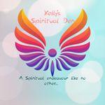 Kelly's Spiritual Den