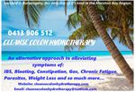 Cleanse Colon Hydrotherapy