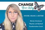 Transformation Coach using Energy & Sound Medicine