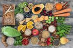 Nutrition and Wellbeing with Whole Foods