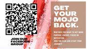 Mojo Group Invite