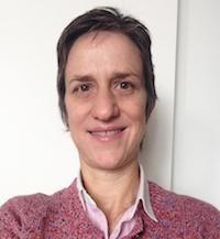 Dr Karen Bilton, PhD
