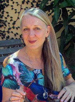 Amanda Wright Energy Healer