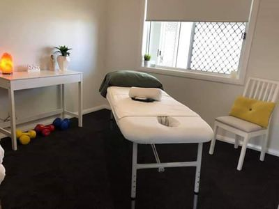 Your clinic oasis