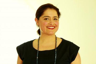 Andrea Ormazabal - Osteopathy