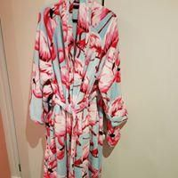 Our Flamingo robes