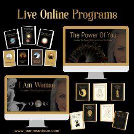 Live Online Programs