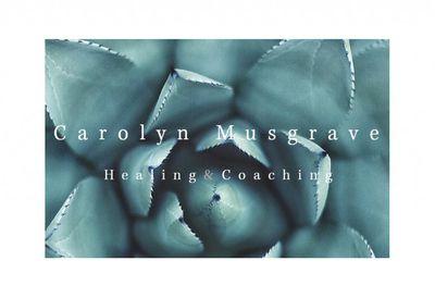 Carolyn Musgrave
