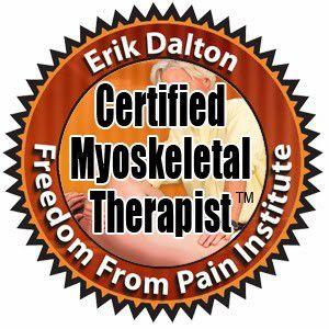Myoskeletal logo