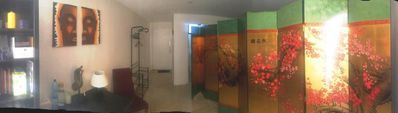 New Glebe studio1
