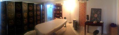 New Glebe studio2