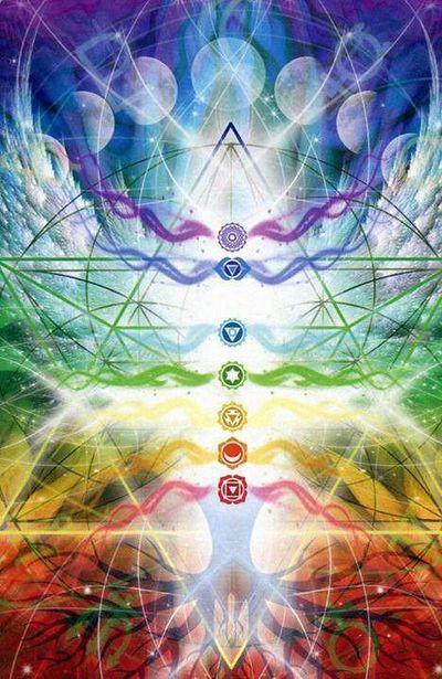 Advanced energetic alignments Transform hidden blocks and unresolved traumas  This life, past life and multidimensional