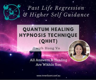 QHHT with Hong Vo