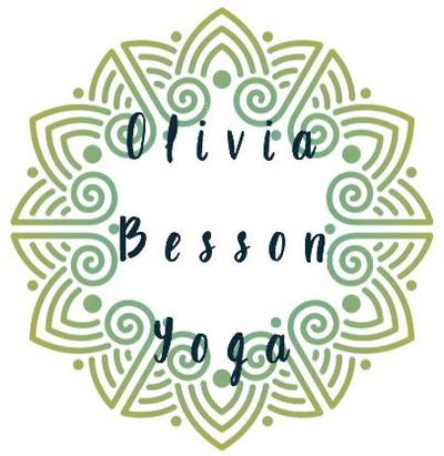 Olivia Besson Yoga