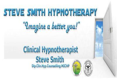 Steve Smith Hypnotherapy