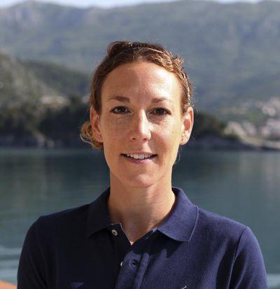 Renée Kelly, Physiotherapist, Yoga & Pilates Instructor, Director