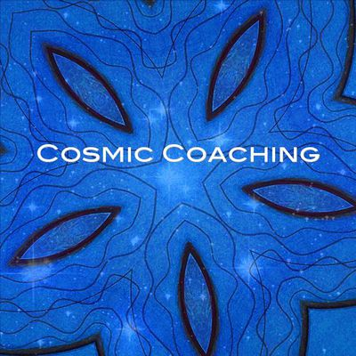 Cosmic Coaching for Starseeds