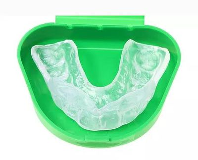 Dentures & Sports Mouthguards