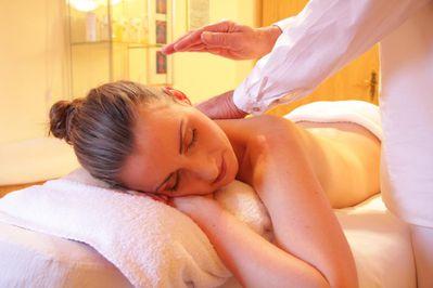 Full Body Swedish Massages