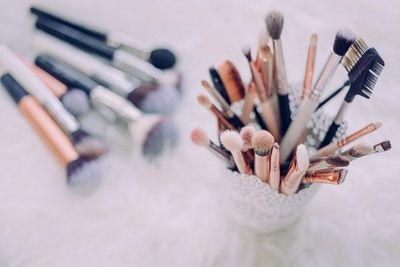 Makeup Treatments