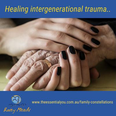 Family Constellations Therapy