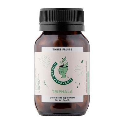 Modern Ayurvedic  Triphala // Gut health Traditional Ayurvedic tonic for healthy digestion