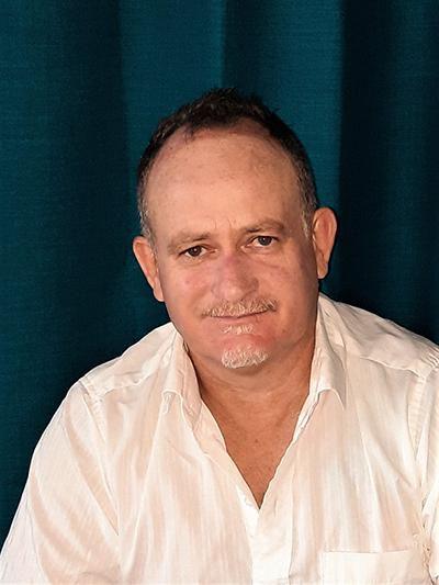 Tim Goble - Practitioner