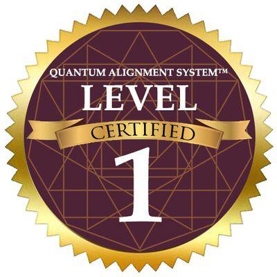 Quantum Alignment System Certified