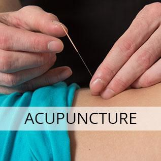 Acupuncture in Ringwood at Natural Pain Solutions