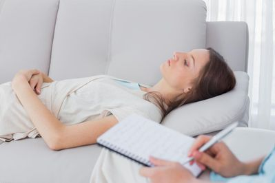During hypnosis, the body and mind are in a relaxed neutral state