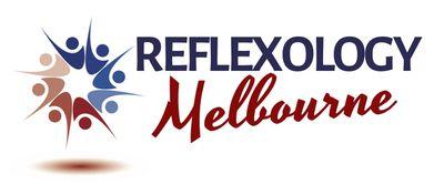 Reflexology Melbourne Logo
