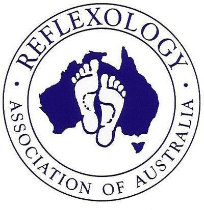 Professional Member of the Reflexology Association of Australia
