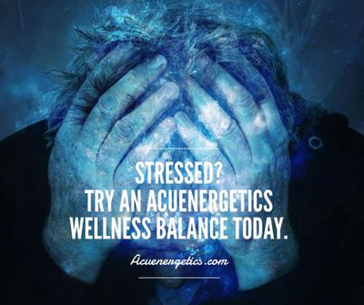 Stressed? Experience a Wellness Balance Today