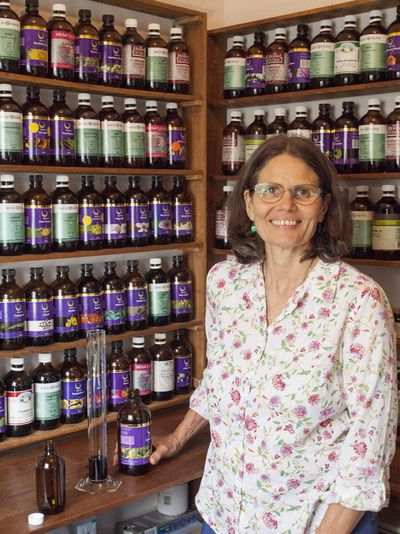 Aberglasslyn Natural Therapies Centre - Bronwyn Shaunessy