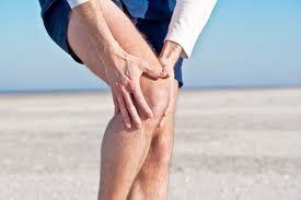 Knee Problems Treated