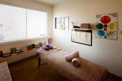 Practitioner Rooms for Hire