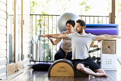 Move well | Elemental Physiotherapy