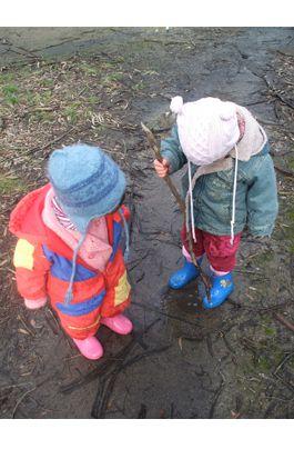 Resilient healthy happy children