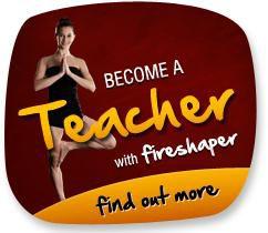 Hot Yoga Teacher Training available
