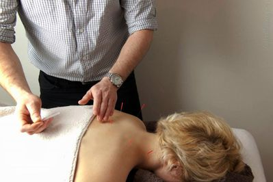 Acupuncture is a gentle and effective treatment, without any of  the negative side effects of many other more invasive therapies.
