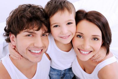 Care and Radiant Health for Families and Children