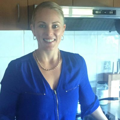 Katie King, Nutritionist and owner